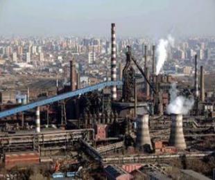 淘汰落后钢铁产能